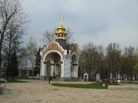 Исполнение желаний: волшебные места Киева