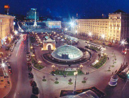Выходные в Киеве: недорогая еда, жилье и развлечения